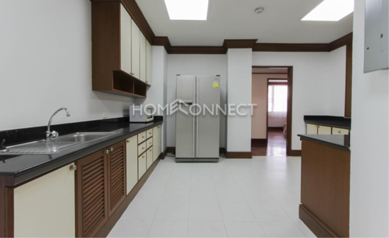 Home Connect Thailand Agency's Baan Pakapan Condominium for Rent 6