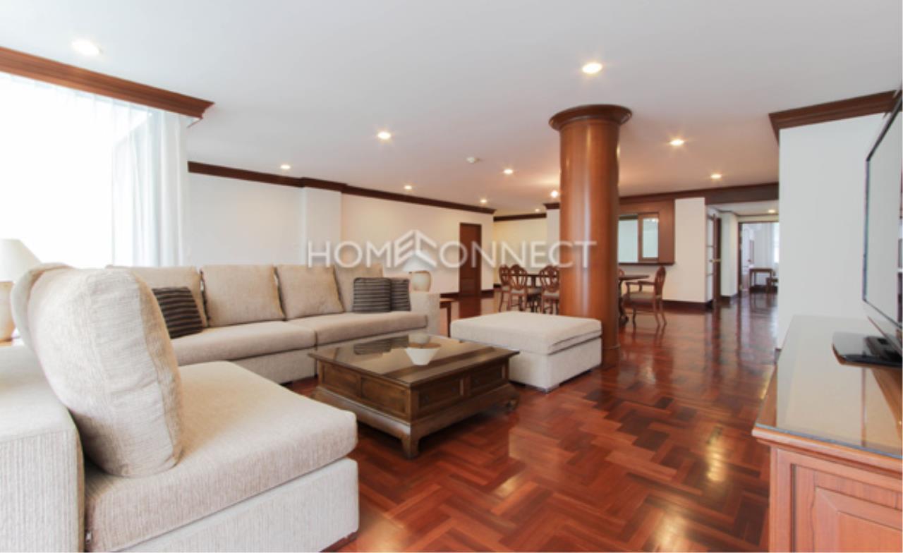 Home Connect Thailand Agency's Baan Pakapan Condominium for Rent 1