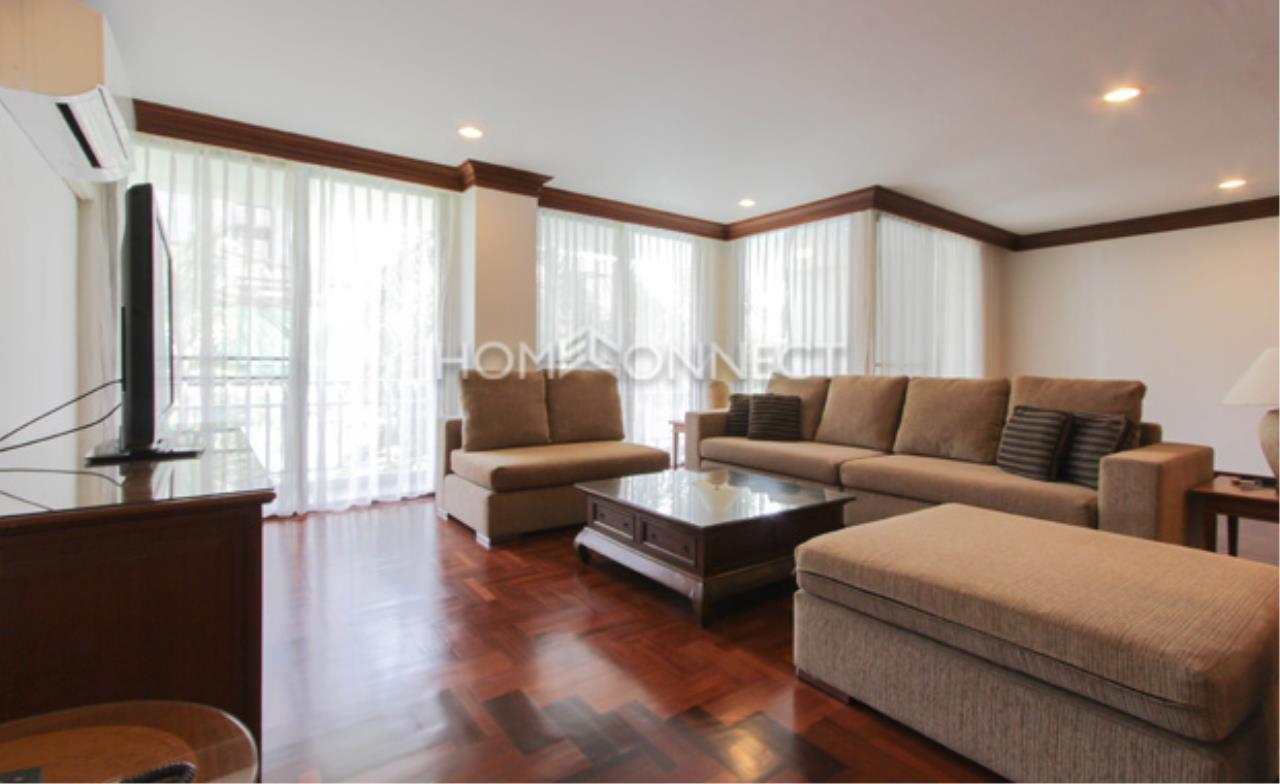 Home Connect Thailand Agency's Baan Pakapan Condominium for Rent 14