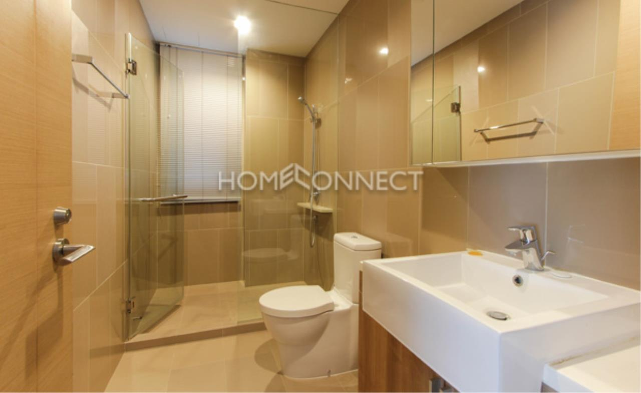Home Connect Thailand Agency's Prive By Sansiri Condo Condominium for Rent 3