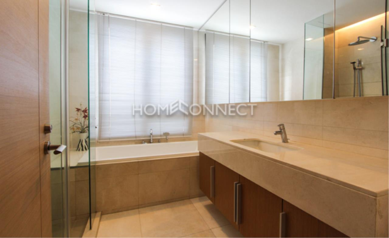 Home Connect Thailand Agency's Prive By Sansiri Condo Condominium for Rent 4