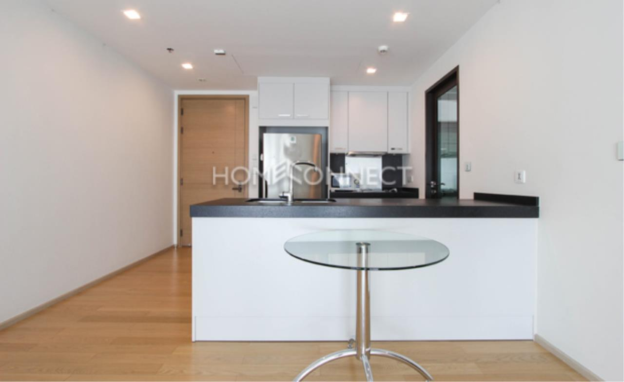 Home Connect Thailand Agency's Prive By Sansiri Condo Condominium for Rent 6