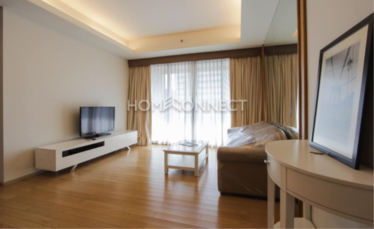 Home Connect Thailand Agency's Prive By Sansiri Condo Condominium for Rent 1