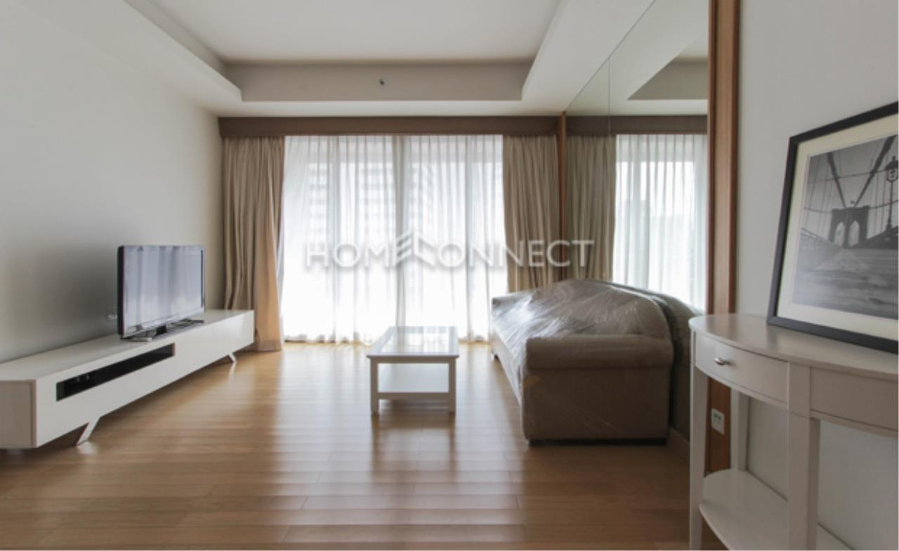 Home Connect Thailand Agency's Prive By Sansiri Condo Condominium for Rent 11