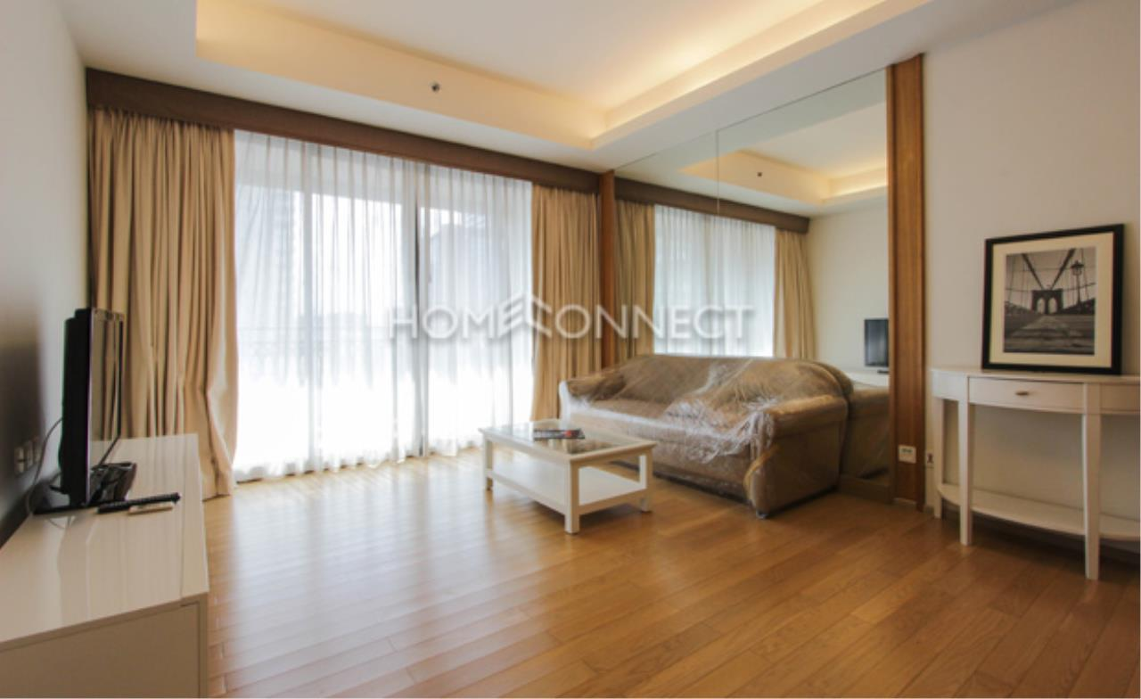 Home Connect Thailand Agency's Prive By Sansiri Condo Condominium for Rent 10