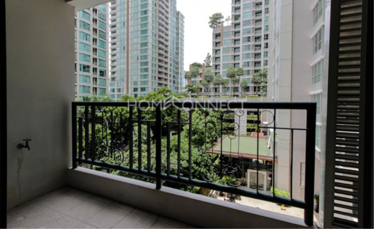 Home Connect Thailand Agency's The Address Chidlom Condominium for Rent 2