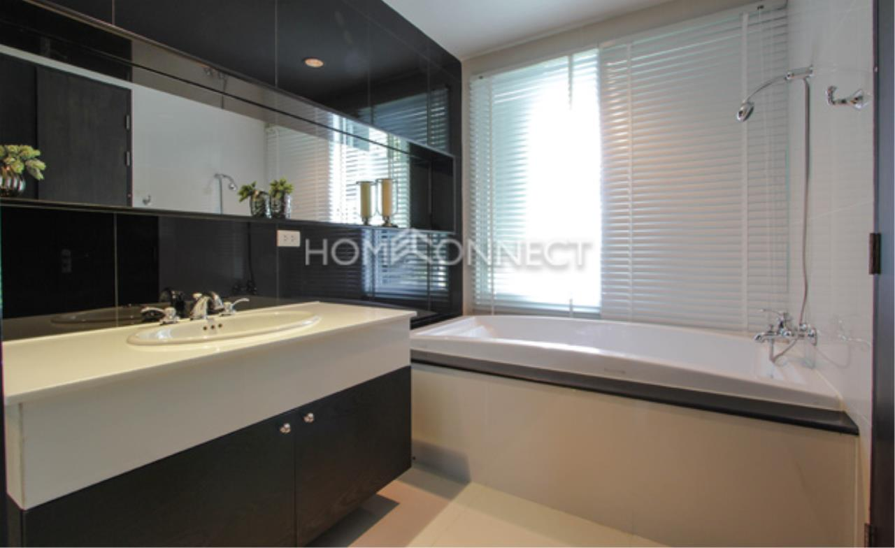 Home Connect Thailand Agency's The Address Chidlom Condominium for Rent 5