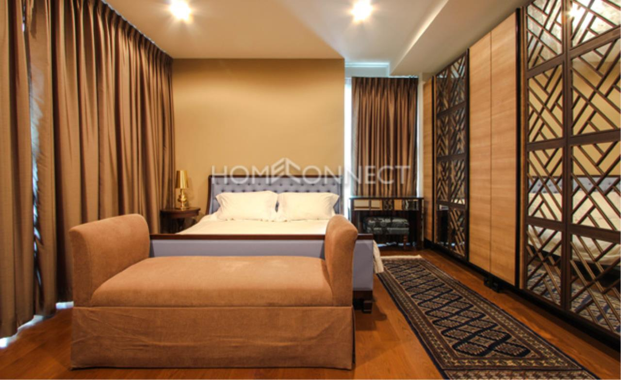 Home Connect Thailand Agency's The Address Chidlom Condominium for Rent 10