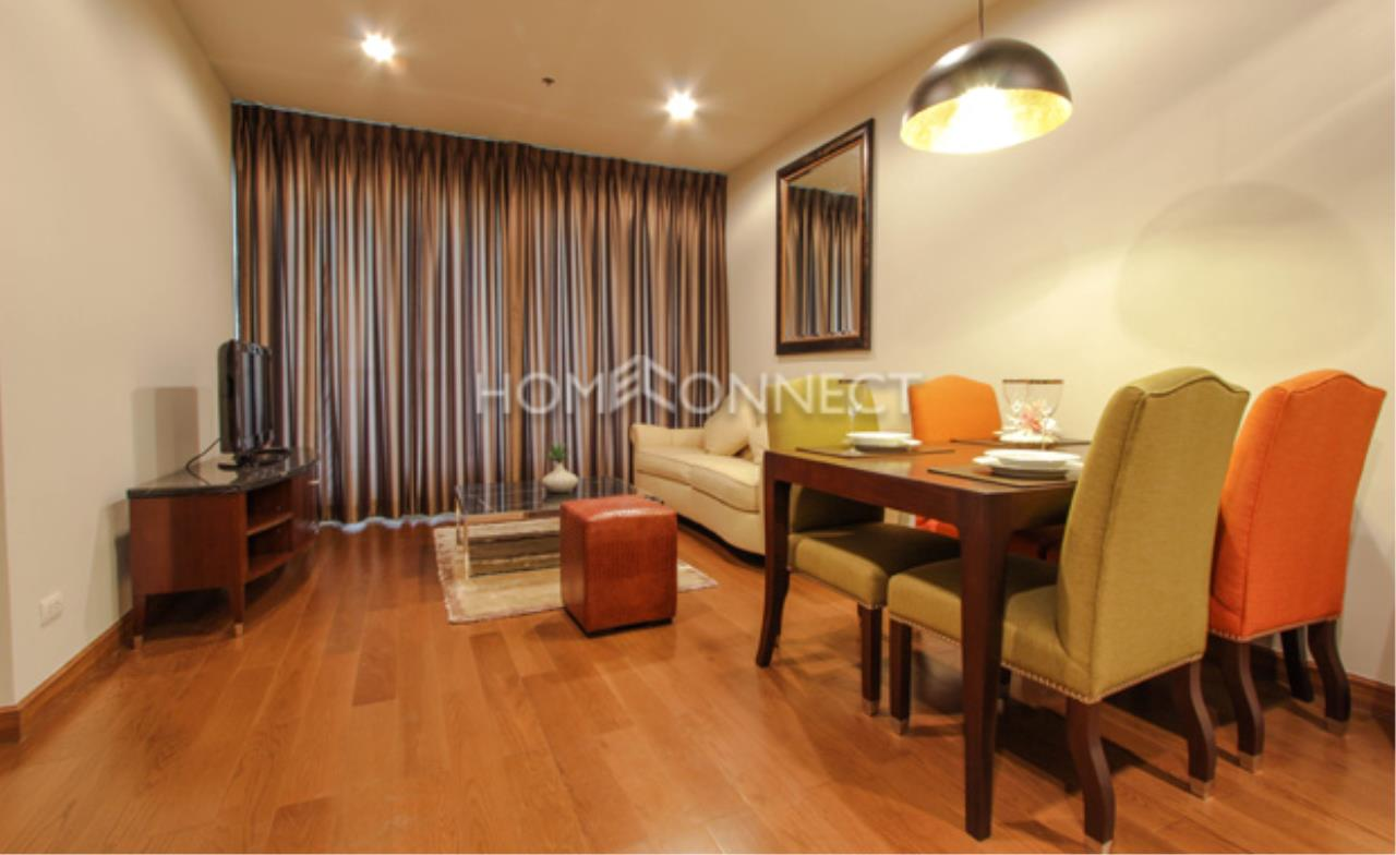 Home Connect Thailand Agency's The Address Chidlom Condominium for Rent 7