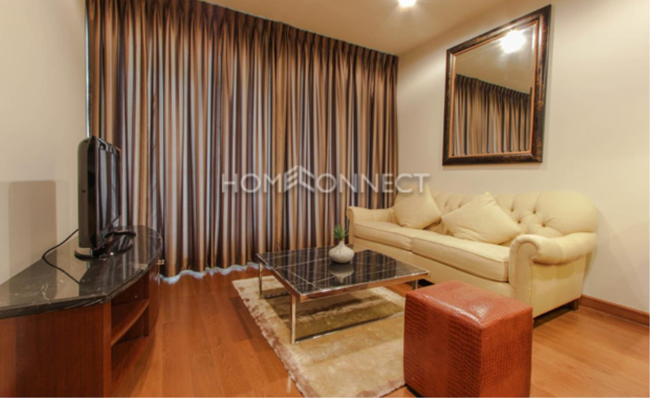 Home Connect Thailand Agency's The Address Chidlom Condominium for Rent 11