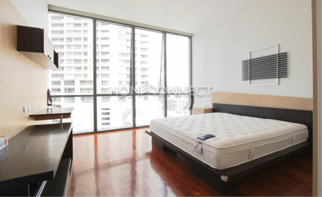 Home Connect Thailand Agency's The Domus Sukhumvit 16 Condominium for Rent 6