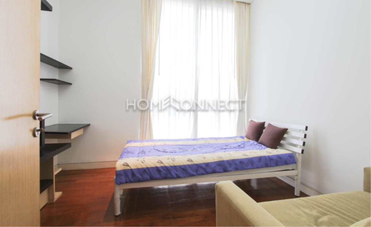 Home Connect Thailand Agency's The Domus Sukhumvit 16 Condominium for Rent 7