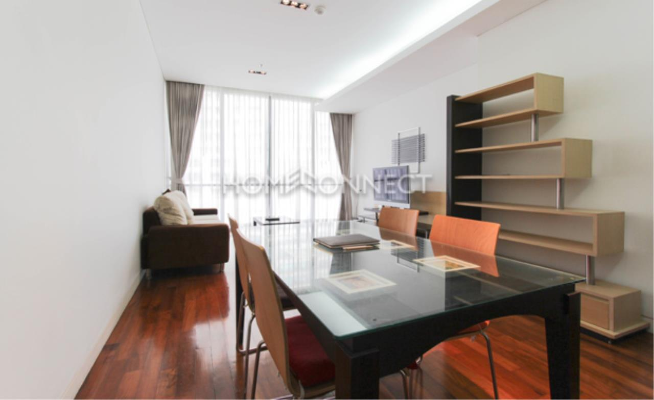 Home Connect Thailand Agency's The Domus Sukhumvit 16 Condominium for Rent 5
