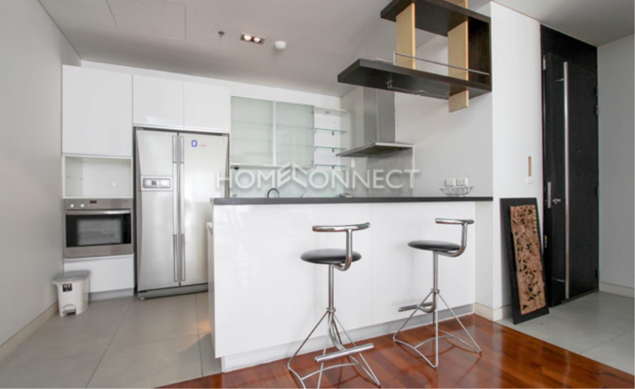 Home Connect Thailand Agency's The Domus Sukhumvit 16 Condominium for Rent 4