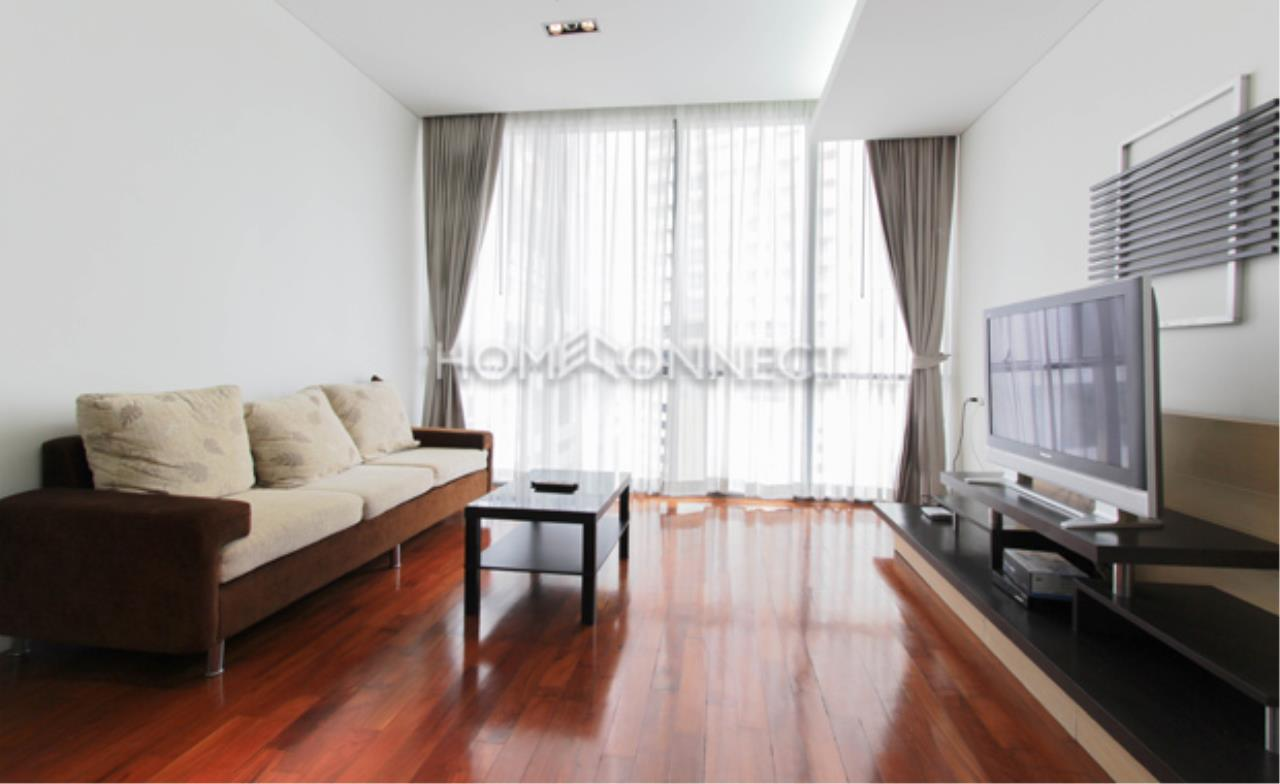 Home Connect Thailand Agency's The Domus Sukhumvit 16 Condominium for Rent 1