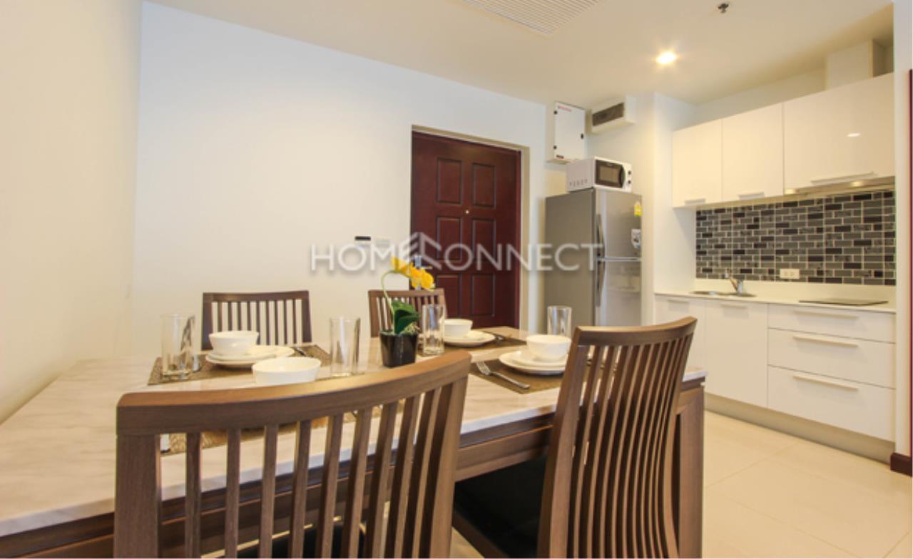 Home Connect Thailand Agency's The Prime 11 Sukhumvit Condominium for Rent 3