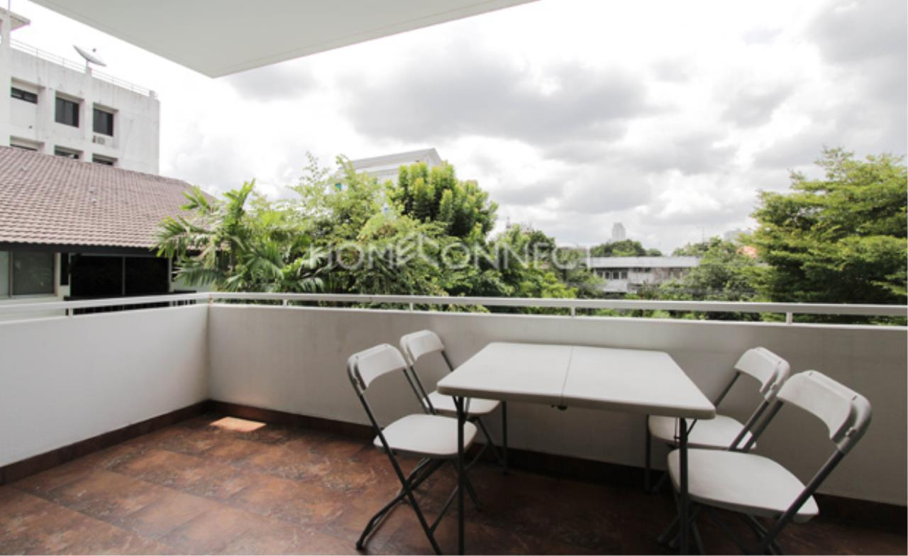 Home Connect Thailand Agency's PPR Residence Apartment for Rent 2
