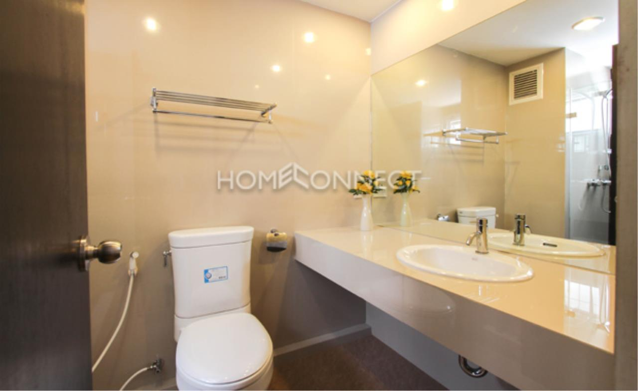 Home Connect Thailand Agency's PPR Residence Apartment for Rent 4