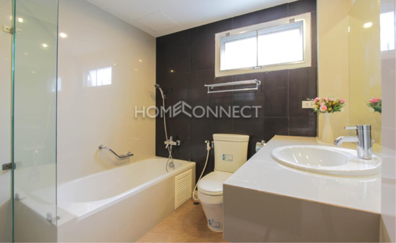 Home Connect Thailand Agency's PPR Residence Apartment for Rent 3