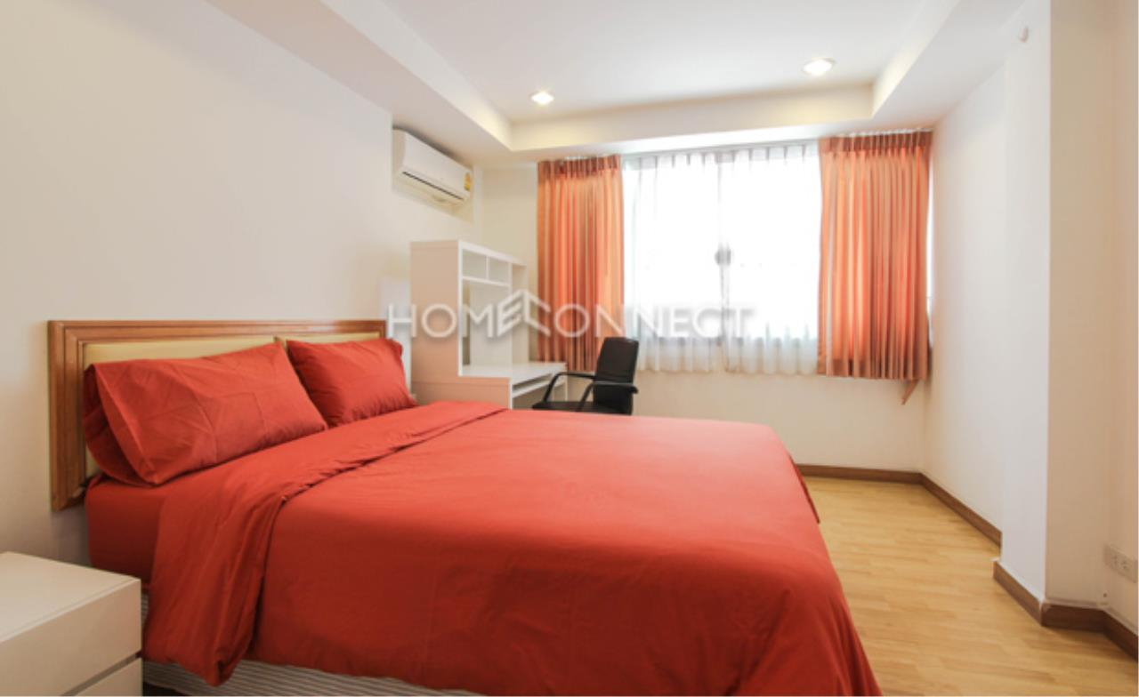 Home Connect Thailand Agency's PPR Residence Apartment for Rent 8