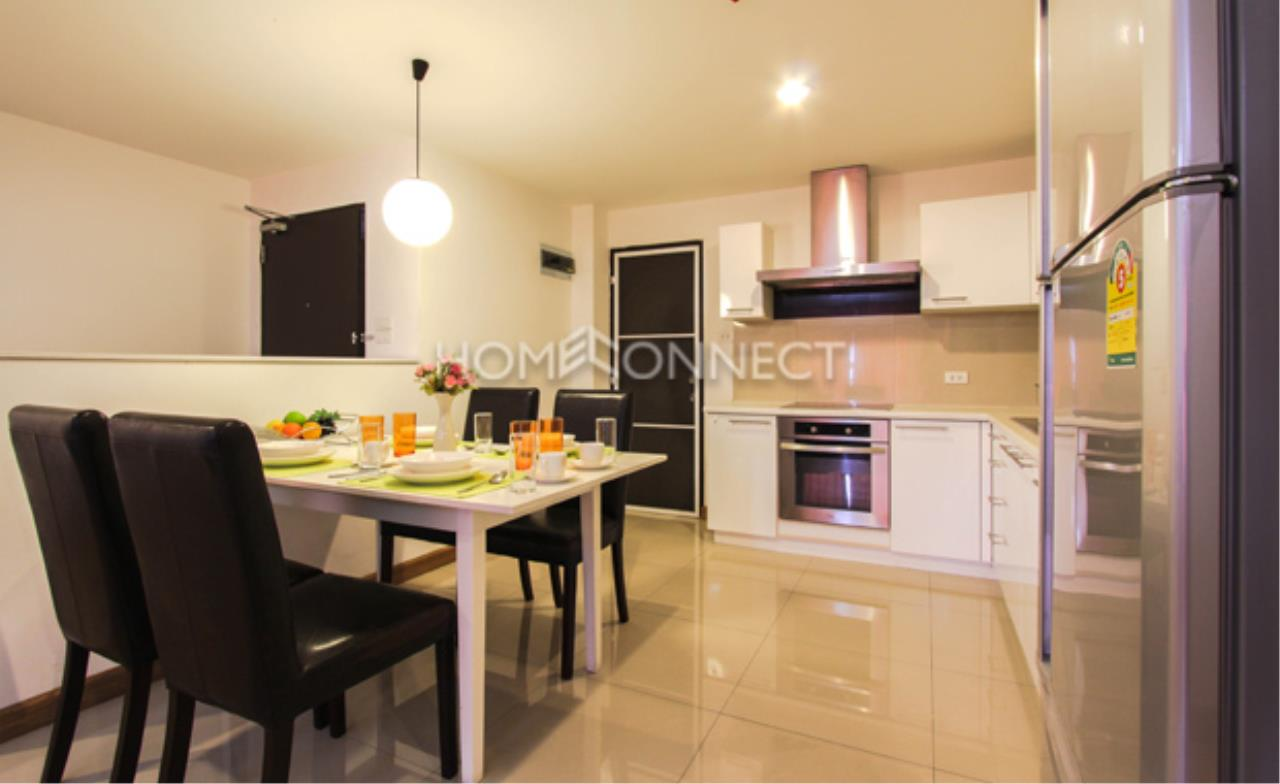 Home Connect Thailand Agency's PPR Residence Apartment for Rent 6
