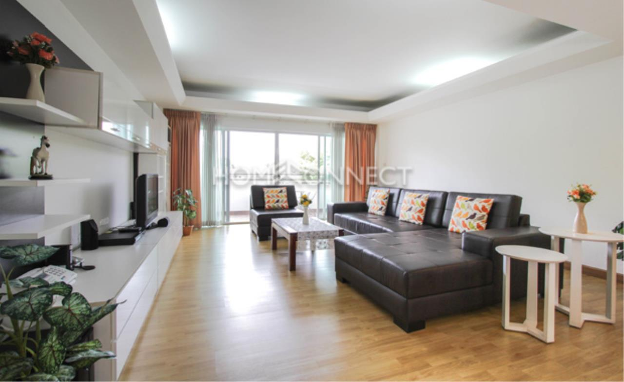 Home Connect Thailand Agency's PPR Residence Apartment for Rent 9
