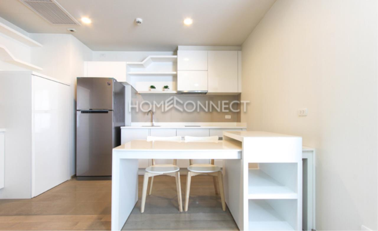 Home Connect Thailand Agency's Pine by Sansiri Condominium for Rent 4