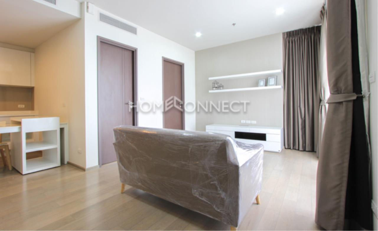 Home Connect Thailand Agency's Pine by Sansiri Condominium for Rent 1
