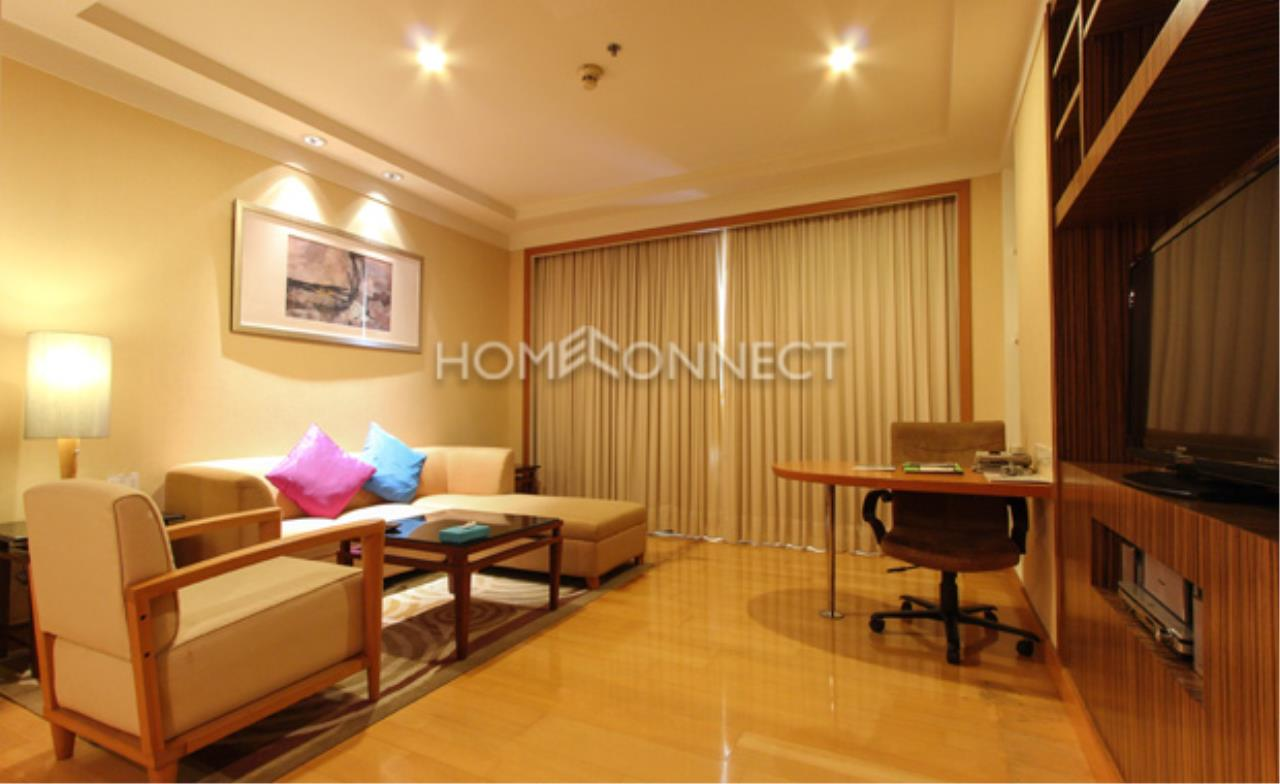 Home Connect Thailand Agency's Jasmine Executive Suite 1