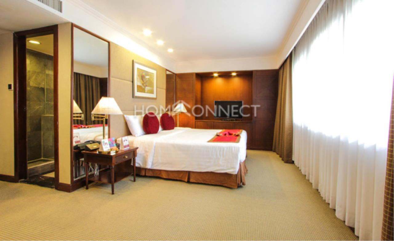 Home Connect Thailand Agency's Royal President Service Apartment 6