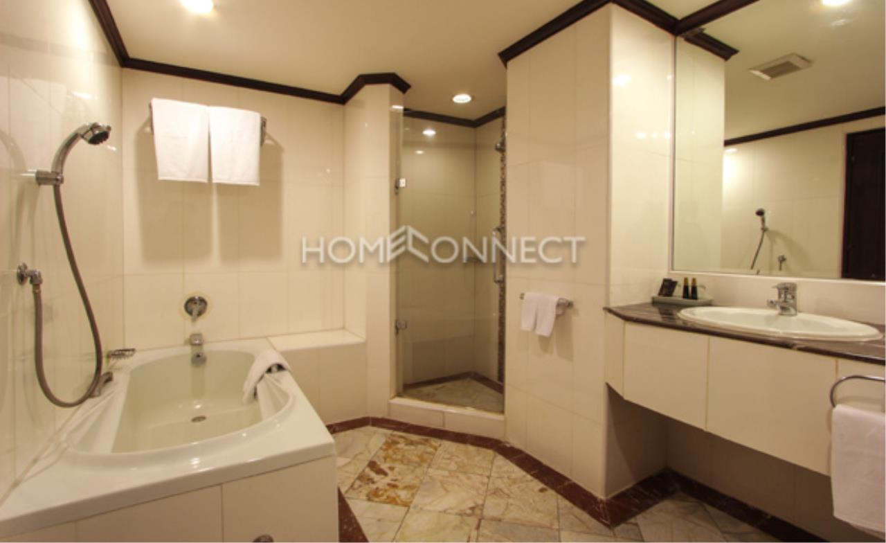 Home Connect Thailand Agency's Royal President Service Apartment 2