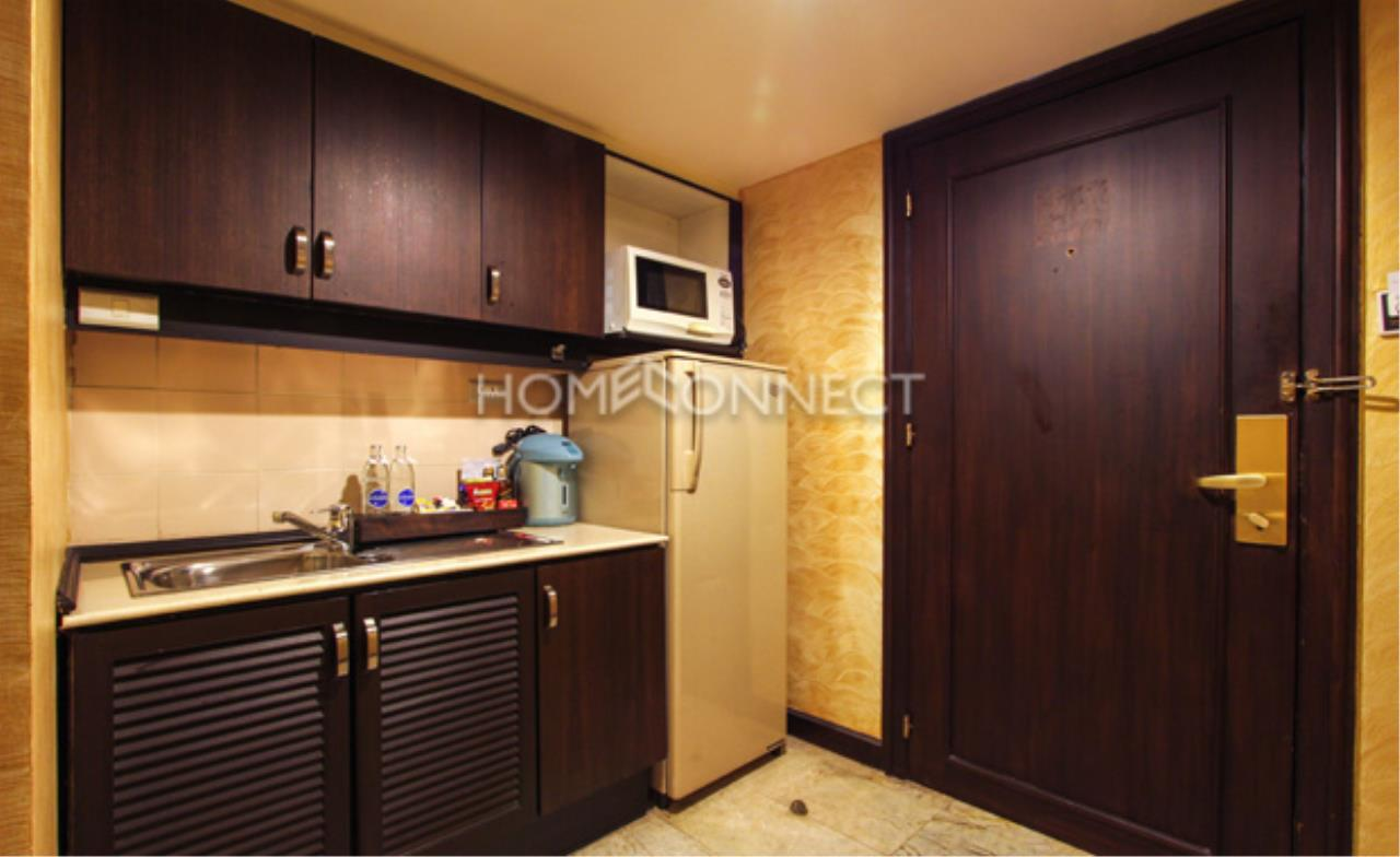 Home Connect Thailand Agency's Royal President Service Apartment 3