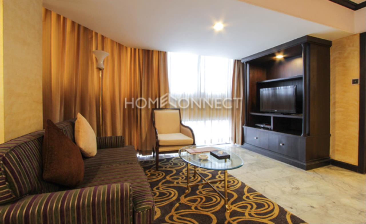 Home Connect Thailand Agency's Royal President Service Apartment 1