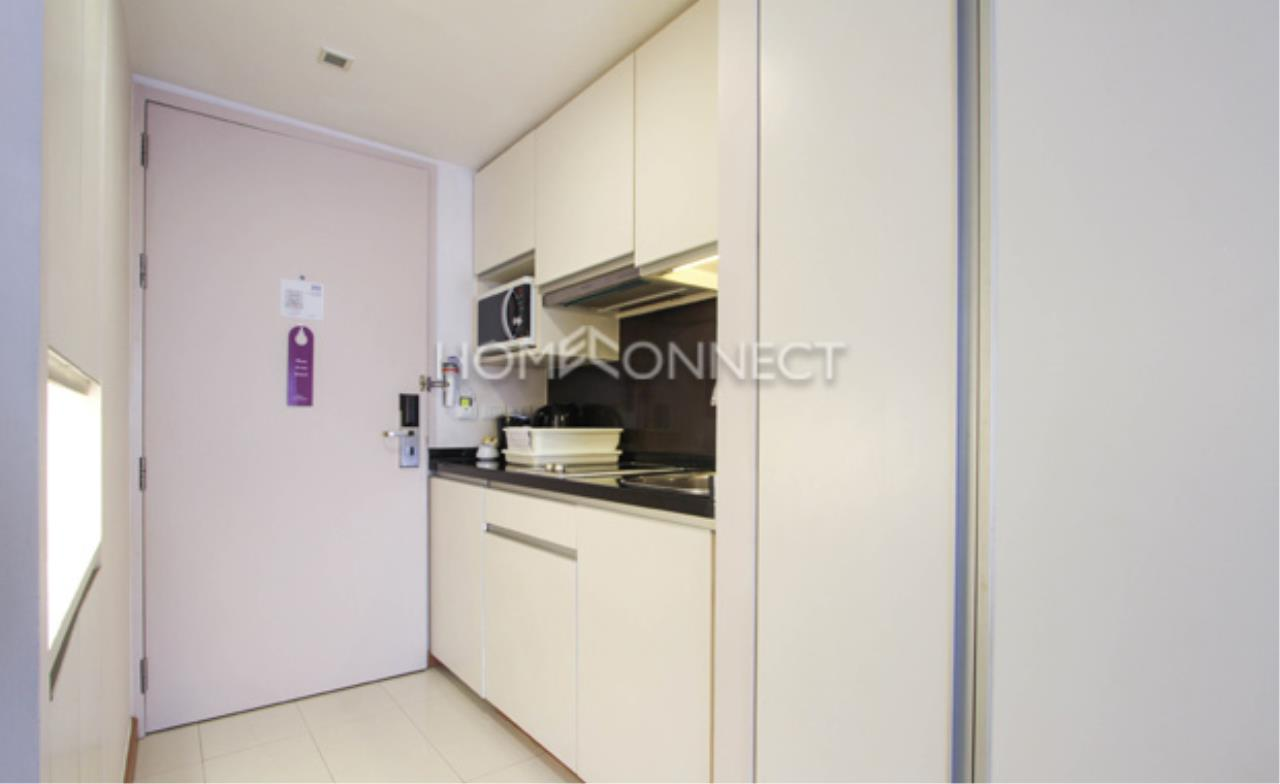 Home Connect Thailand Agency's Citadines Bangkok Sukhumvit 23 3