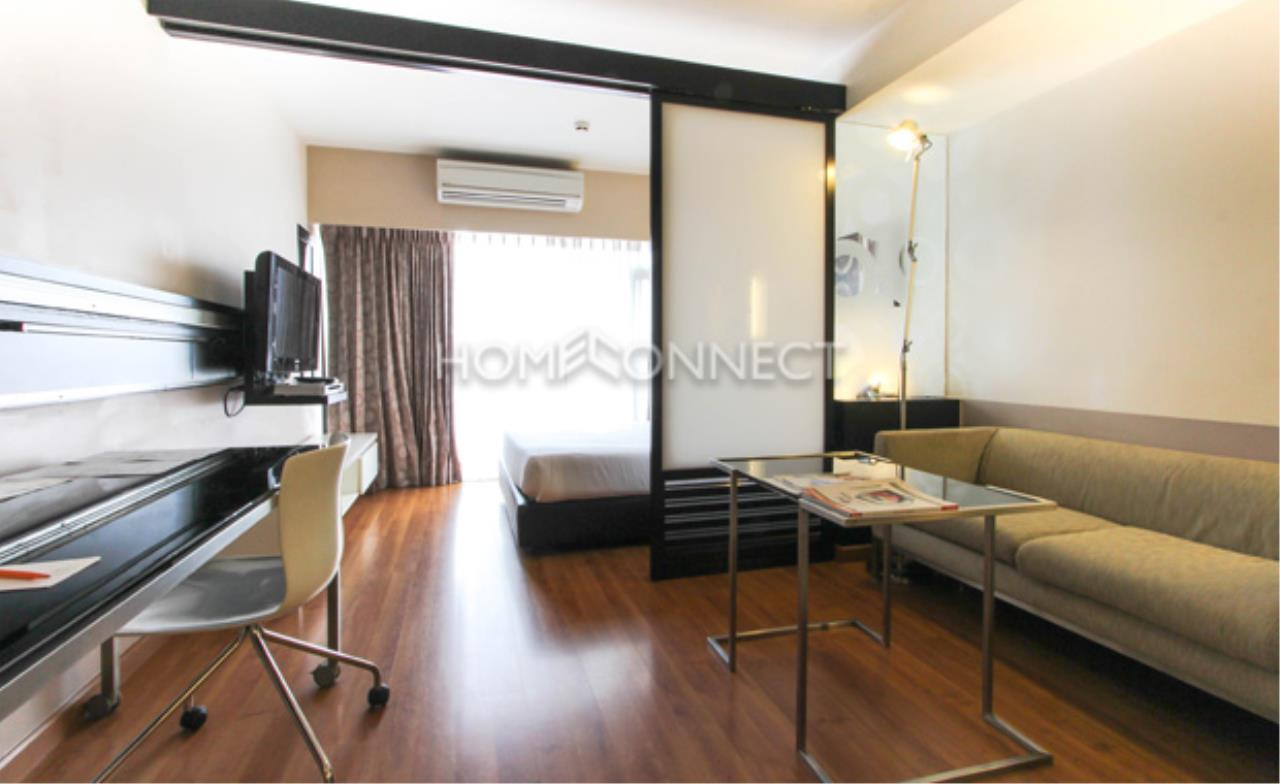 Home Connect Thailand Agency's Citadines Bangkok Sukhumvit 23 6