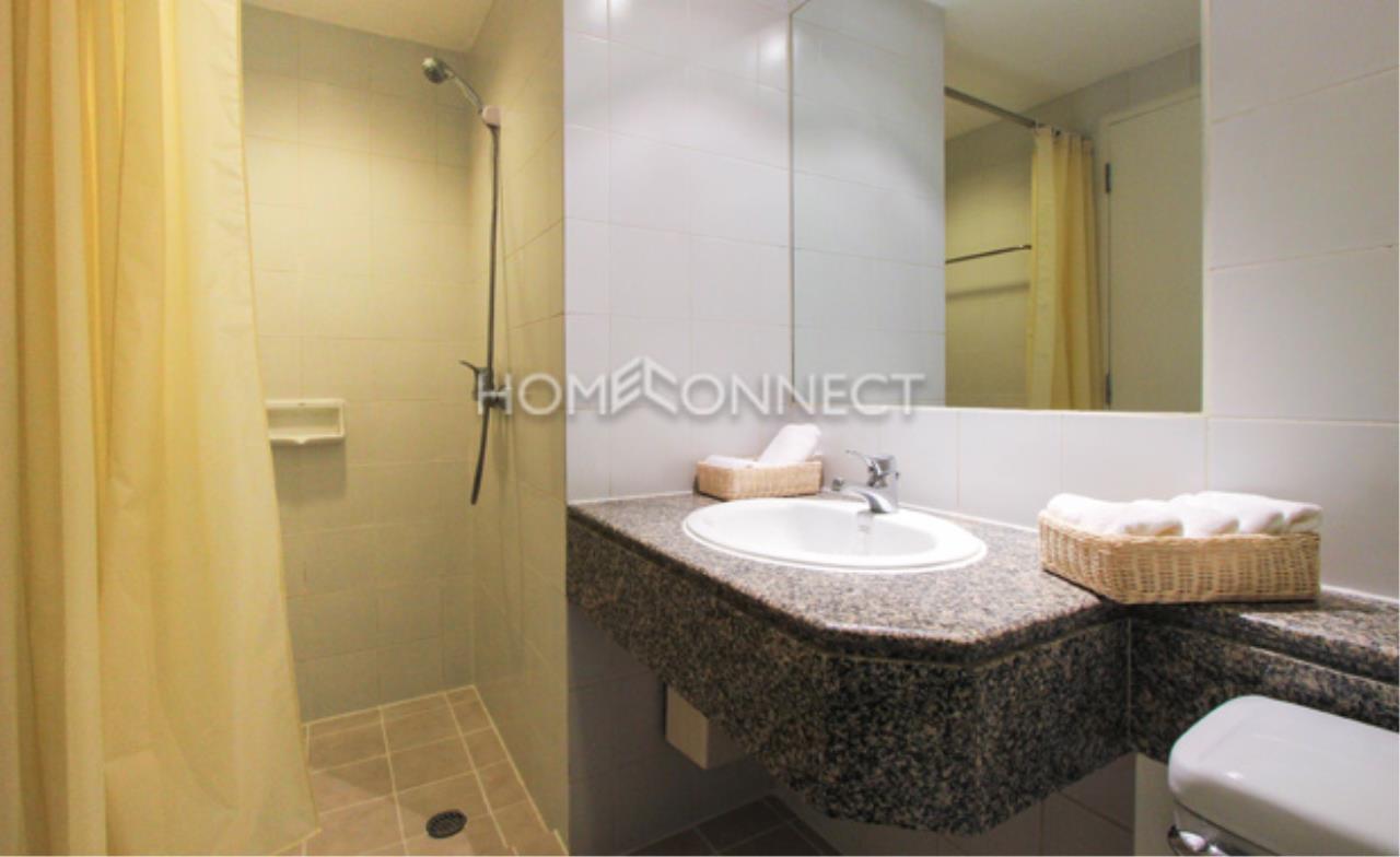Home Connect Thailand Agency's Bangkok Garden Apartment for Rent 2