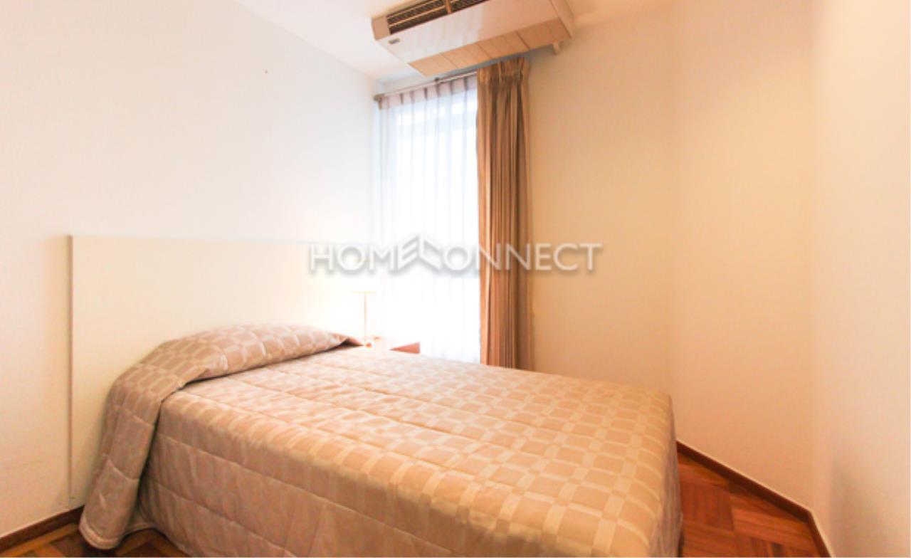 Home Connect Thailand Agency's Bangkok Garden Apartment for Rent 9