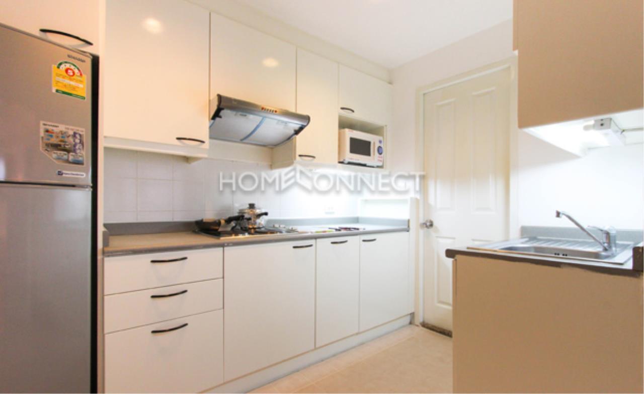 Home Connect Thailand Agency's Bangkok Garden Apartment for Rent 4