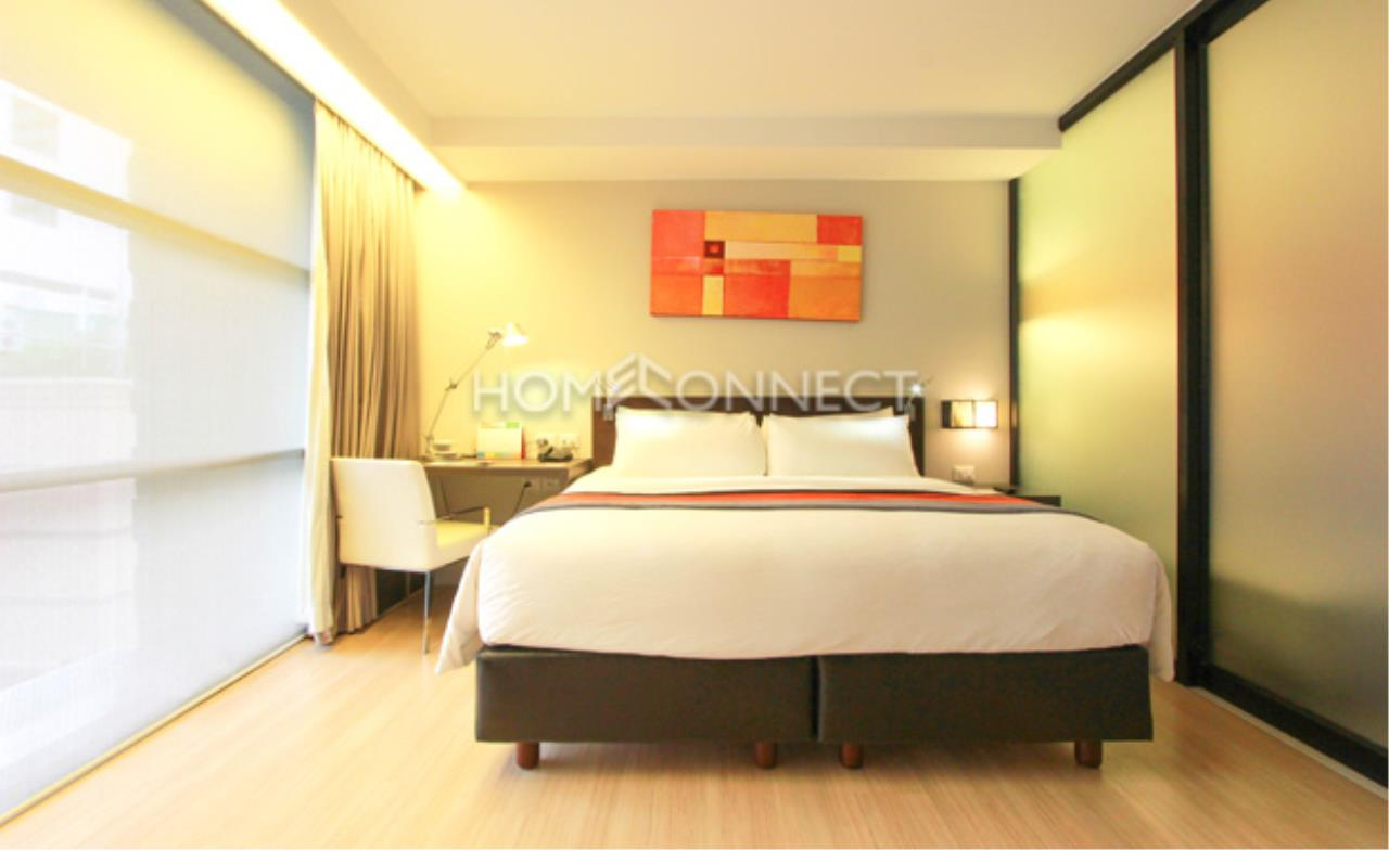 Home Connect Thailand Agency's Maitria Hotel Sukhumvit 18 (OakWood) 3