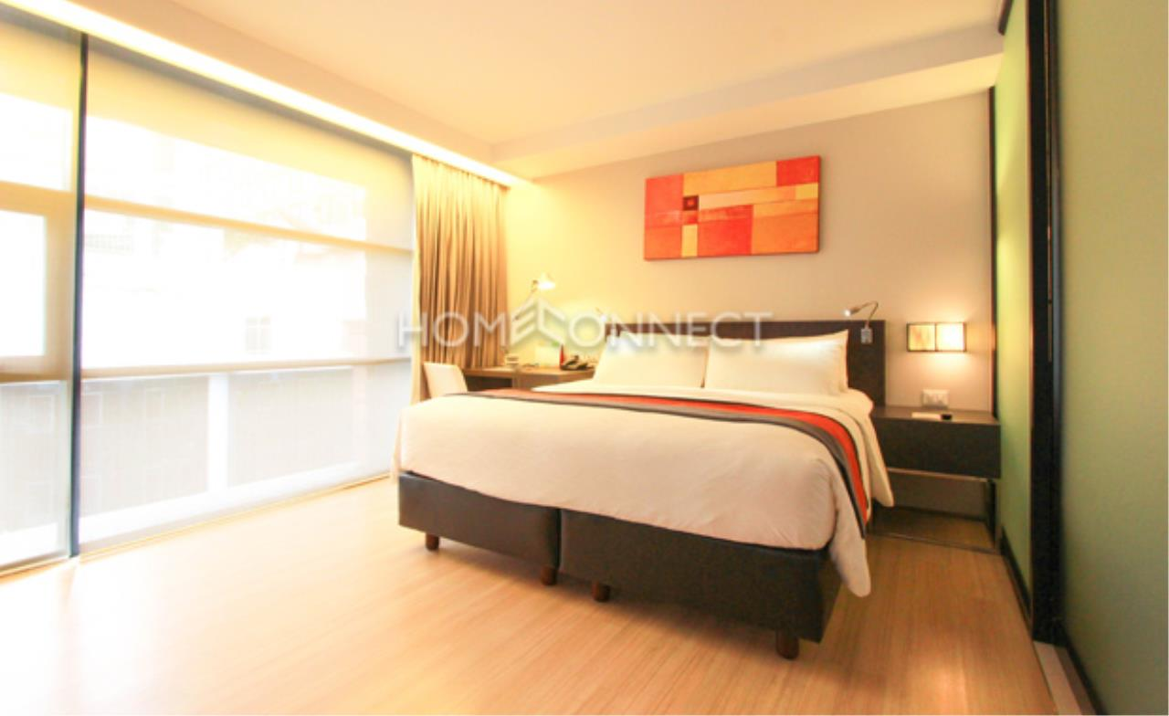 Home Connect Thailand Agency's Maitria Hotel Sukhumvit 18 (OakWood) 4