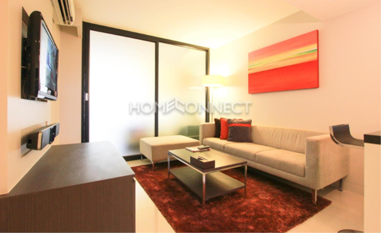 Home Connect Thailand Agency's Maitria Hotel Sukhumvit 18 (OakWood) 1