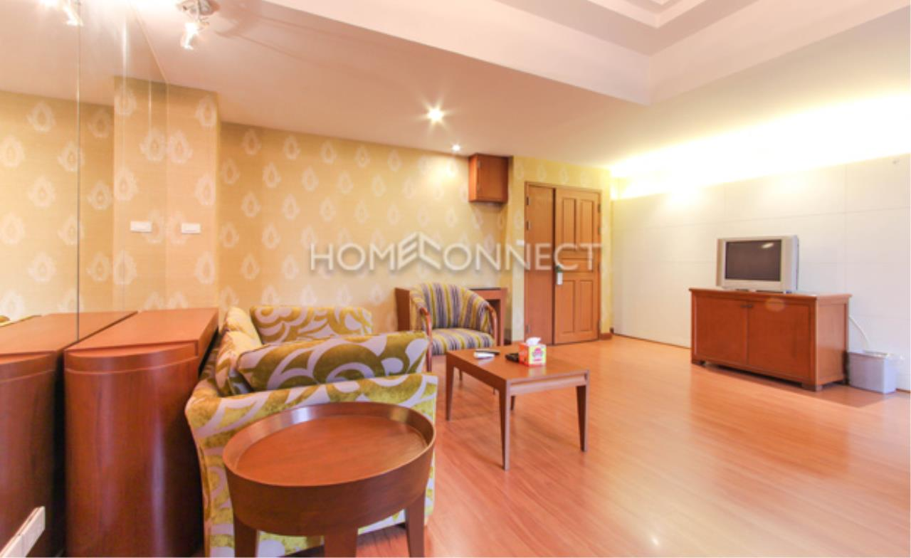 Home Connect Thailand Agency's Two Three Mansion 6