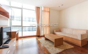 The Master Centrium Condominium for Rent