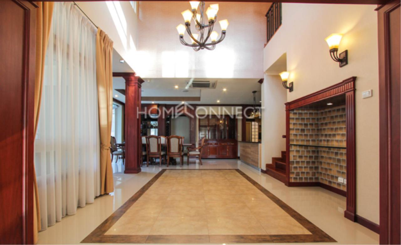 Home Connect Thailand Agency's Villa Nakarin 1