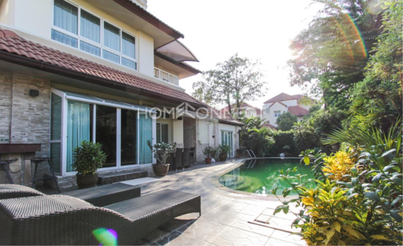 Home Connect Thailand Agency's Villa Nakarin 3