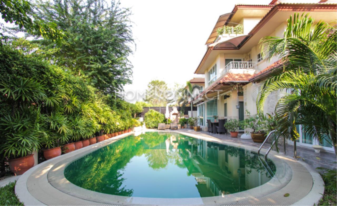 Home Connect Thailand Agency's Villa Nakarin 2
