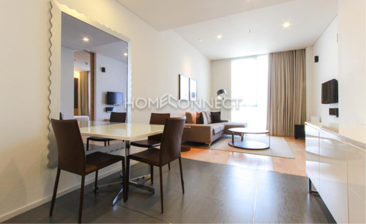 Home Connect Thailand Agency's Somerset Sukhumvit Thonglor Bangkok 1