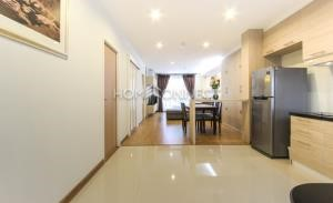 Thonglor 21 Residence by Bliston Condominium for Rent
