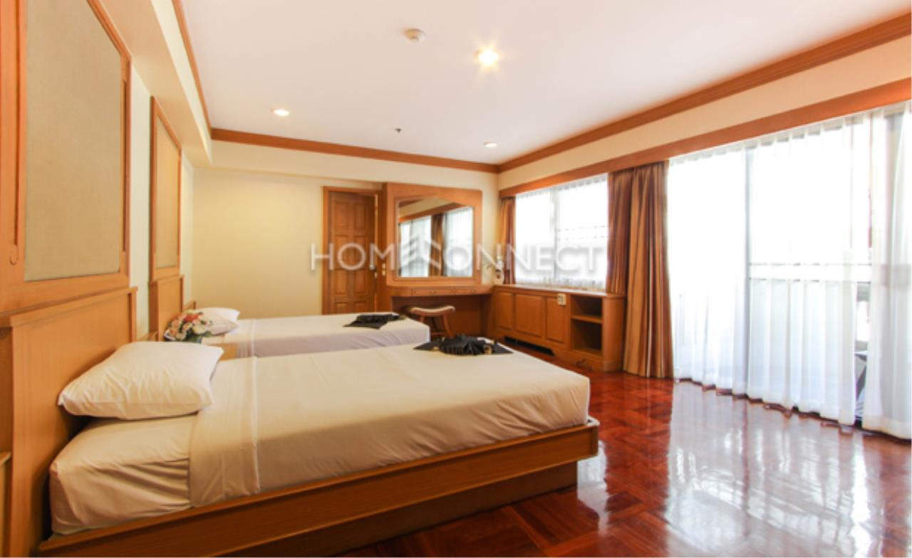 Home Connect Thailand Agency's Centre Point Phromphong Condominium for Rent 7