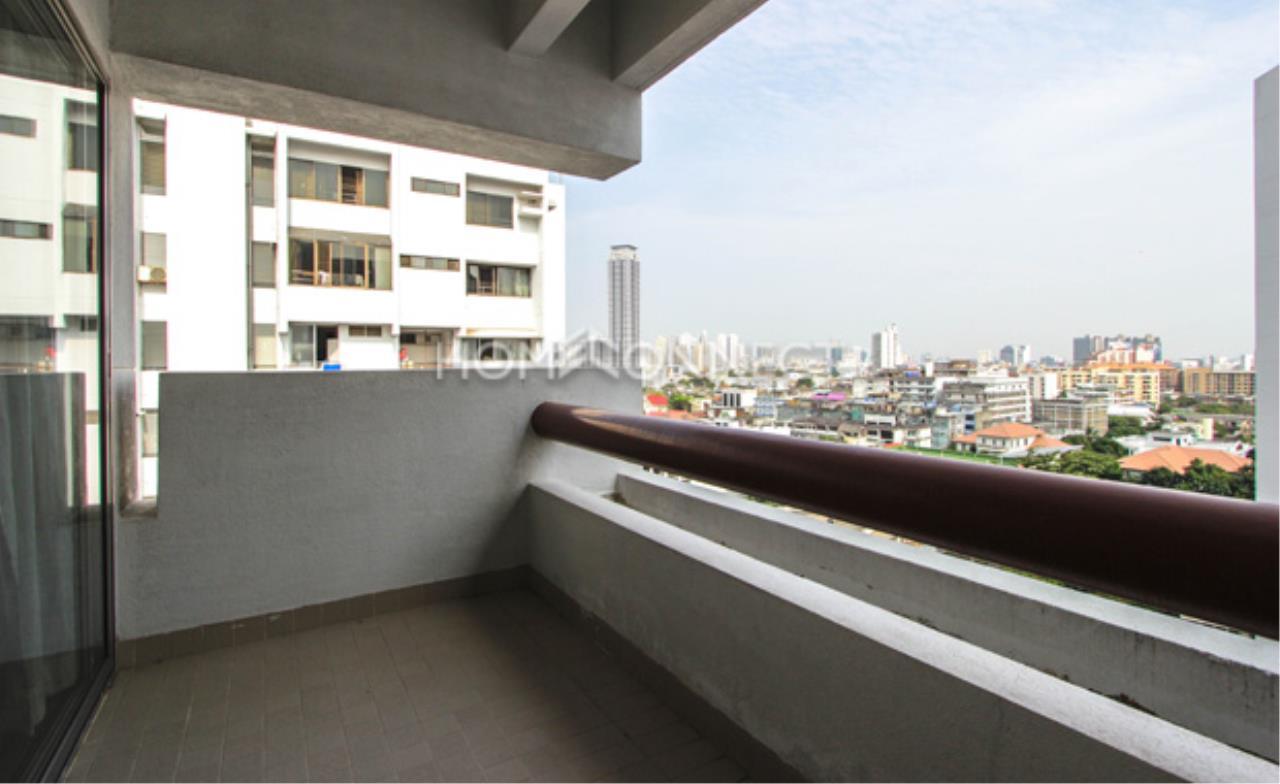 Home Connect Thailand Agency's Esmeralda Apartment Sathorn Apartment for Rent 2